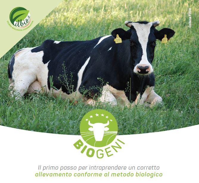 Progetto Filbio, online la pubblicazione Biogeni