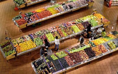 Per i prodotti bio gli italiani sono disposti a spendere di più