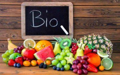 Buono, sano e bio: le scelte degli italiani a tavola