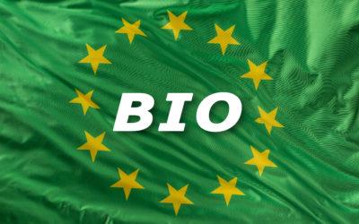 Il biologico settore chiave nel Green Deal Ue