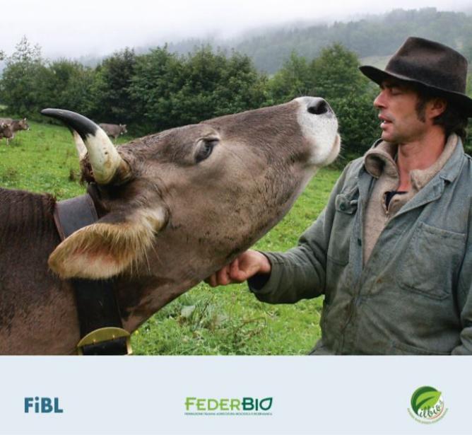 """Progetto Filbio, online la pubblicazione """"Perché le vacche hanno le corna"""""""